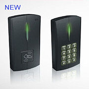NFC High Smart Access control & time attendance reader