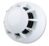 ActiV range of conventional smoke and heat detectors