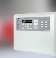 The Fire Alarm Control Panel Solution F1