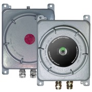 ATX range - RFID ATEX & IECEx certified readers for hazardous atmospheres