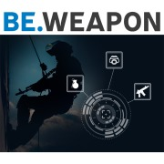 BE.WEAPON - Digital armory management solution