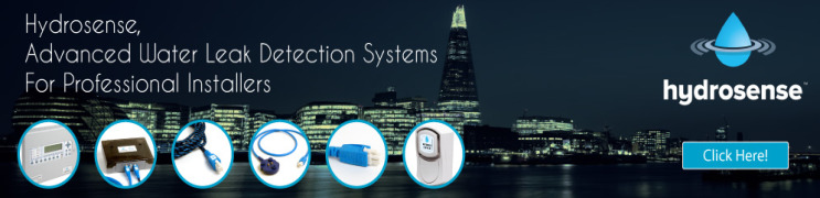Hydrosense Water Detection System