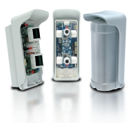 OUTDOOR WIRED/WIRELESS DETECTORS