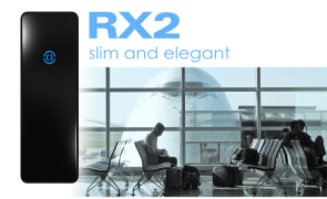 RX2 - advanced access control reader