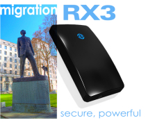 RX3 - advanced access control reader