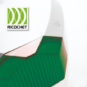 Ricochet enabled wireless external sounders