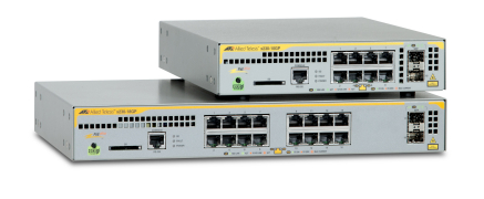 x230 Series Enterprise PoE+ Gigabit Edge Switches