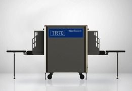 TR70 Conveyor X-ray Scanner