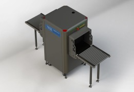TR50 Conveyor X-ray Scanner