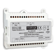 Maxlogic Intelligent Addressable Input/Output Modules