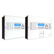 Maxlogic Intelligent Addressable Fire Alarm Control Panels