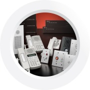 N-8000 IP Intercom