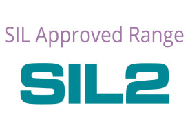 SIL 2 Approved