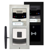 2N LTE Verso - The World´s first LTE Intercom