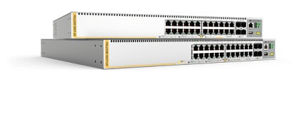 x530 Series - Gigabit Stackable Layer 3 Switches