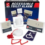 NC951 accessible toilet alarms