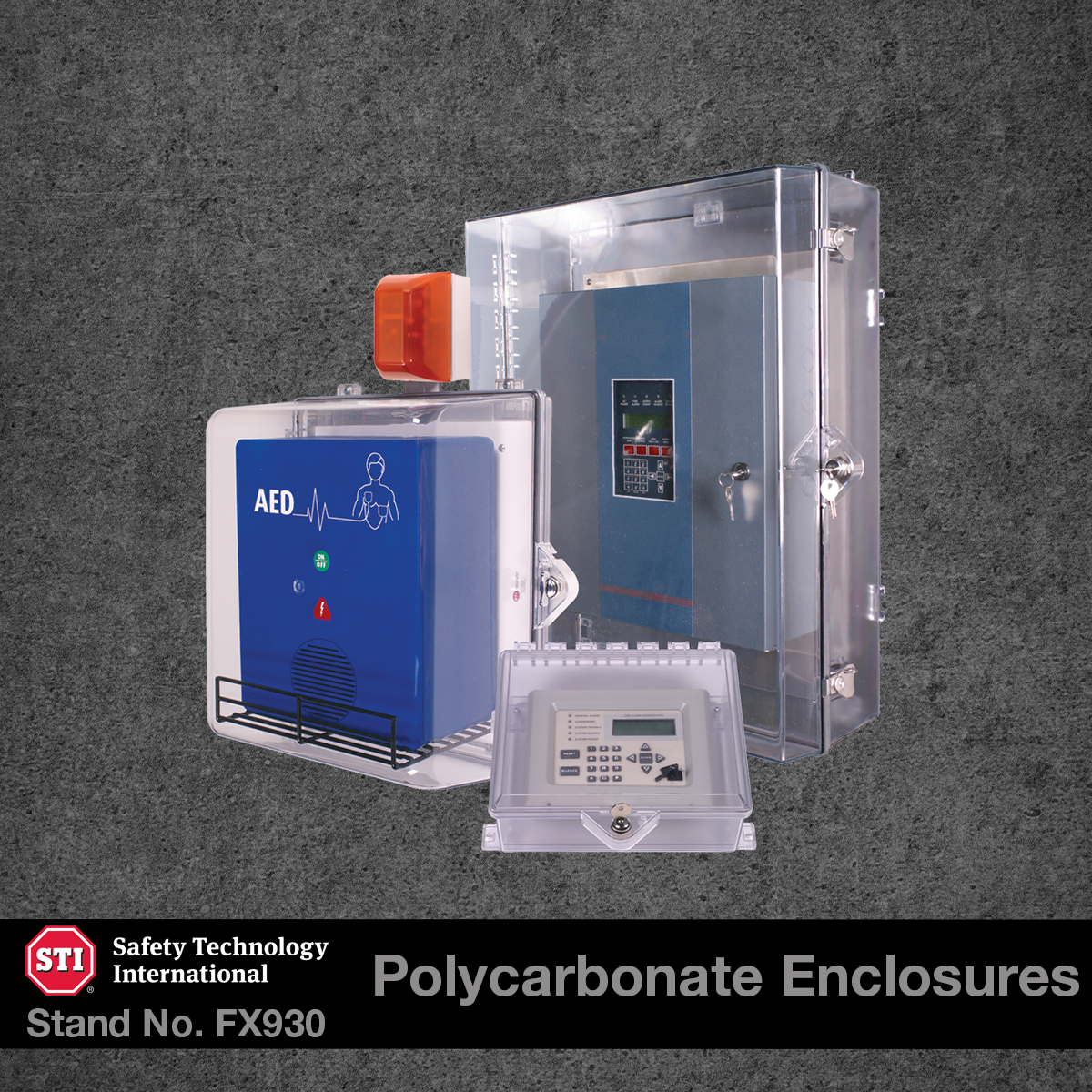 Environmental Covers & Enclosures