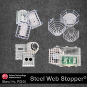 STI Steel Web Stoppers ®