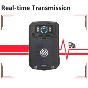 3G/4G WIFI Body Worn Camera