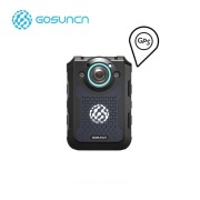 GPS Audio Video Body Worn Camera