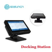 Portable Docking Station For Body Camera