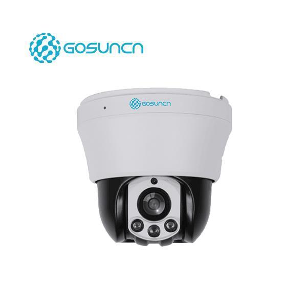 360 Degree 2MP 10X Mini Indoor AR PTZ IP Camera | Gosuncn