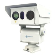 2MP 62X Outdoor Heavy Duty AR PTZ IP Camera