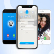 Akuvox Vfone SIP Softphone App for Intercom