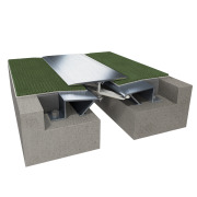 Expansion Joint Cover Systems