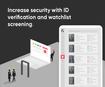 Faster ID Verification