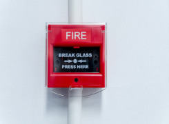 Fire Alarm training courses