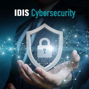 IDIS Cybersecurity