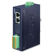 IECS-1116-DO -- Industrial EtherCAT Slave I/O Module with Isolated 16-ch Digital Output