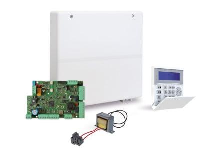 X Series Control Panels