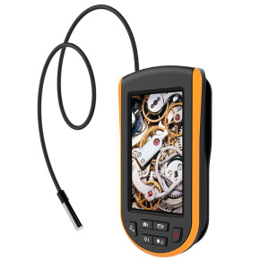 1MP inspection camera with recording function