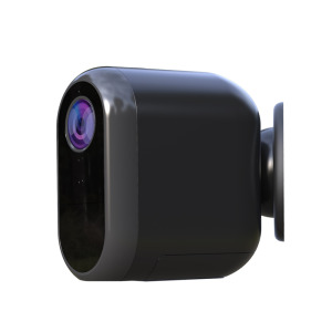 5200ZB 1080P HD Ultra-low-power wire-free Security Camera