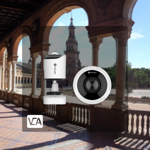 Milesight Panoramic Camera Series