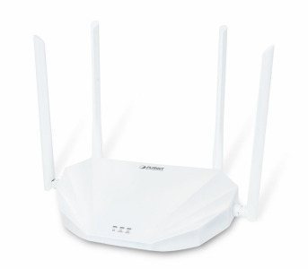 WDRT-1800AX -- Dual Band 802.11ax 1800Mbps Wireless Gigabit Router