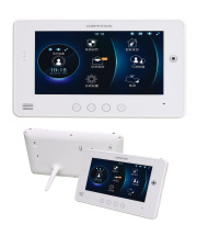 VIDEO DOOR PHONE ACCESS CONTROL IP INTERCOM