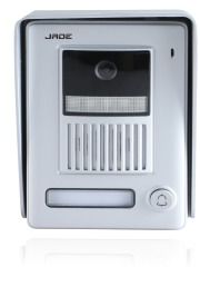 Video doorphone; Smart home; Access control; Alarm system