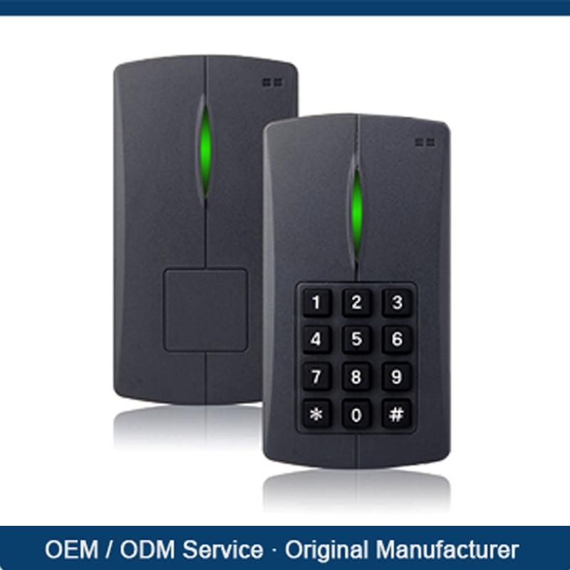 Intelligent Proximity NFC Card Reader Access Card Reader Protocol Card Reader ID