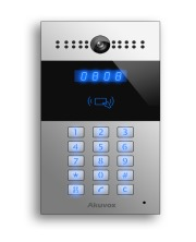 AKUVOX SIP Video Door Phone R27P