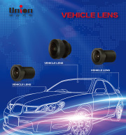 Vehicle lens