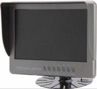 7-Inch Rearview Monitor