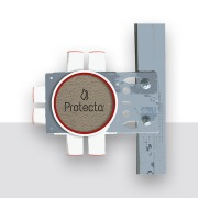 Protecta FR Graphite Plate