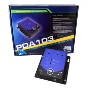 PDA hearing loop kits