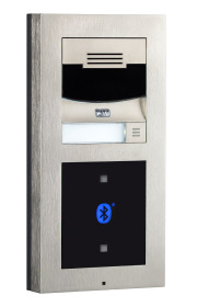 2N IP Verso - the most secure IP intercom in the world