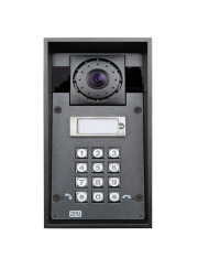 2N IP Force - the most durable IP intercom