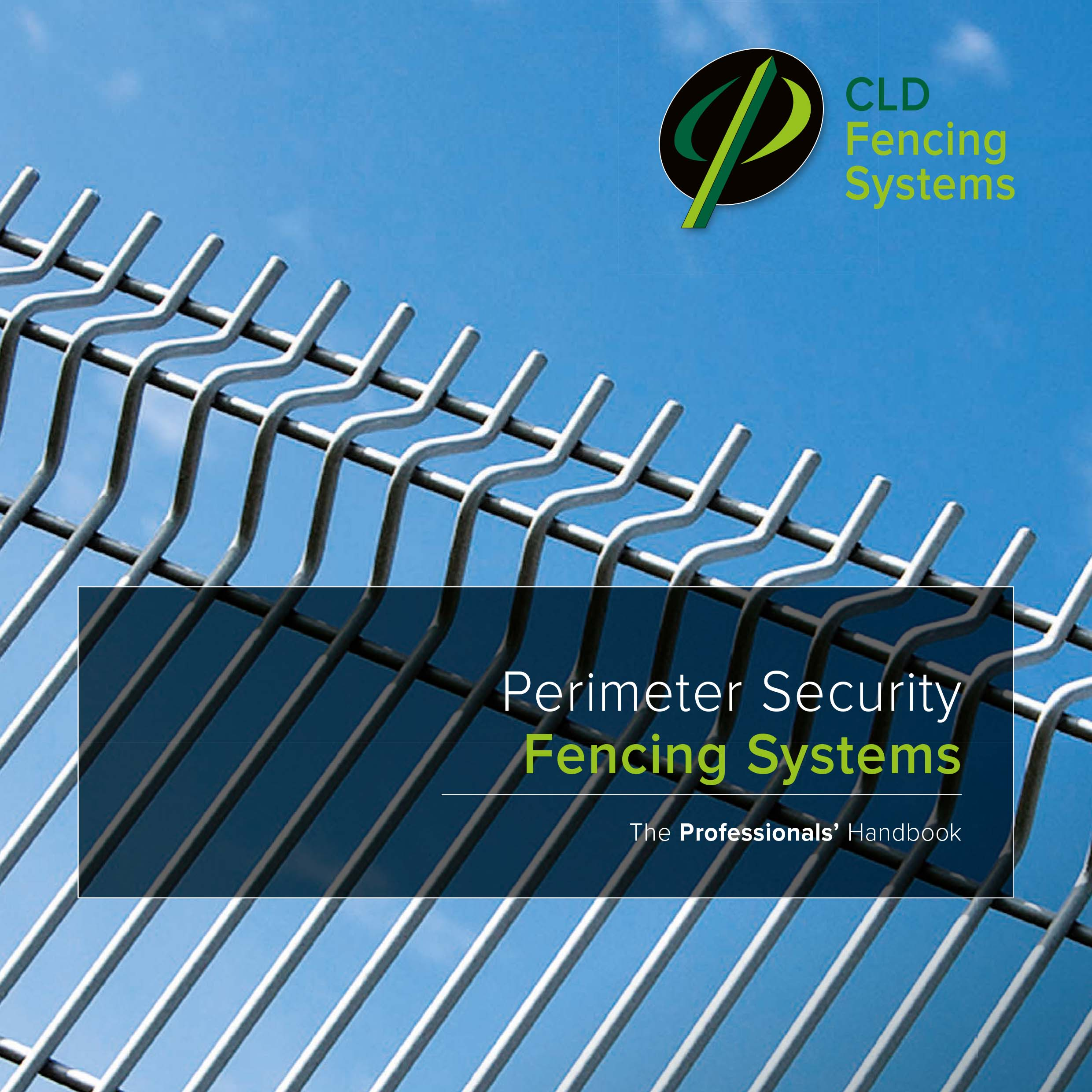 Permanent Security Fencing and Gates