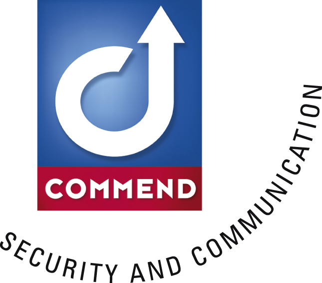 Commend intercom